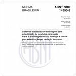 NBR14990-8