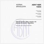 NBR15055 de 04/2004