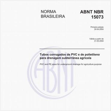 NBR15073 de 04/2004