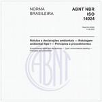 NBRISO14024
