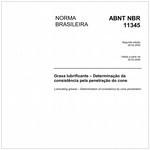 NBR11345