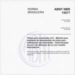 NBR15077