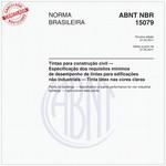 NBR15079