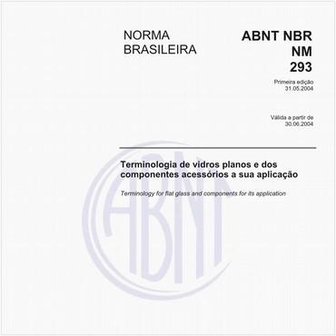 NBRNM293 de 05/2004