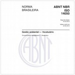 NBRISO14050
