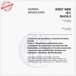 NBRIEC60439-3