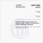 NBR15113