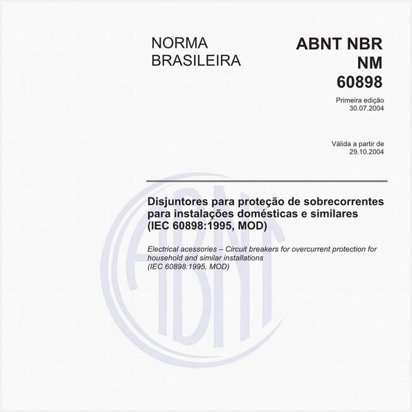 NBRNM60898 de 07/2004
