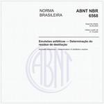 NBR6568