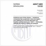 NBR15122