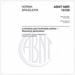 NBR15129