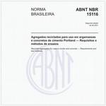 NBR15116