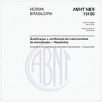 NBR15150