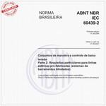NBRIEC60439-2