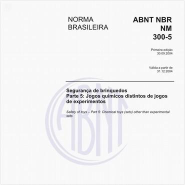 NBRNM300-5 de 09/2004