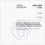 NBR15145