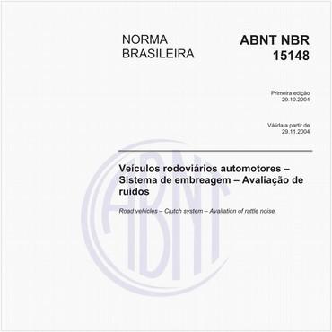 NBR15148 de 10/2004