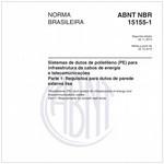NBR15155-1
