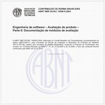 NBRISO/IEC14598-6