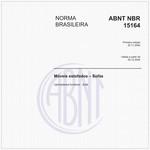 NBR15164