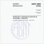 NBR15152