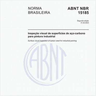 NBR15185 de 12/2004