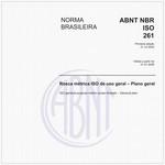 NBRISO261