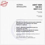 NBRNM-IEC60811-3-2