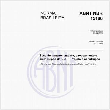 NBR15186 de 02/2005