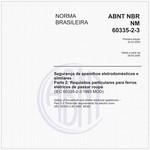 NBRNM60335-2-3