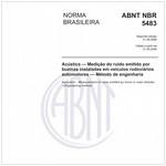 NBR5483