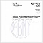 NBR5032 de 10/2014