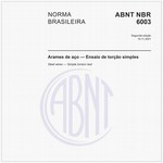 NBR6003