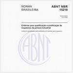 NBR15218