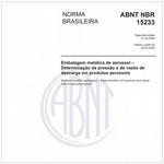 NBR15233