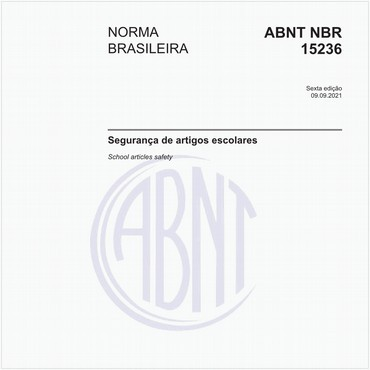 NBR15236 de 05/2016
