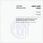 NBR15239