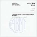 NBR11349
