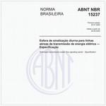 NBR15237