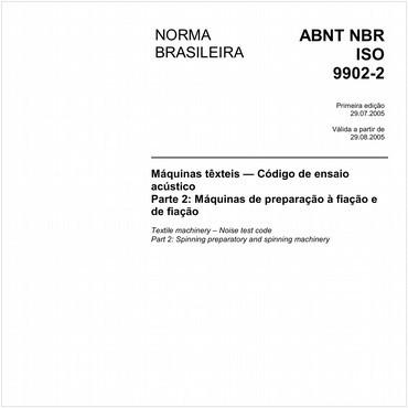 NBRISO9902-2 de 07/2005