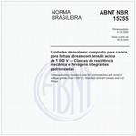 NBR15255