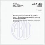 NBR15258