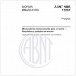 NBR15267