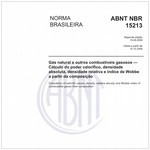 NBR15213