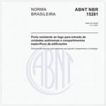 NBR15281