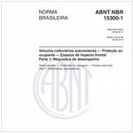 NBR15300-1