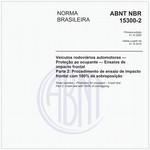 NBR15300-2