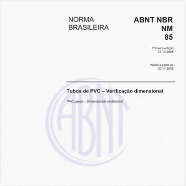 NBRNM85 de 10/2005