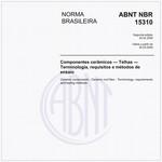 NBR15310