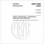 NBR15292